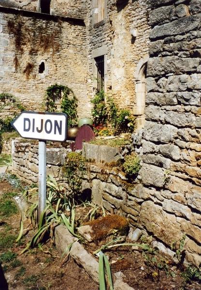 This Way to Dijon