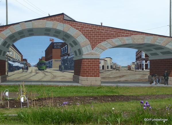 02 Thunder Bay Street Art
