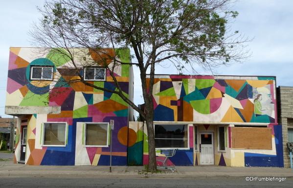 03 Thunder Bay Street Art