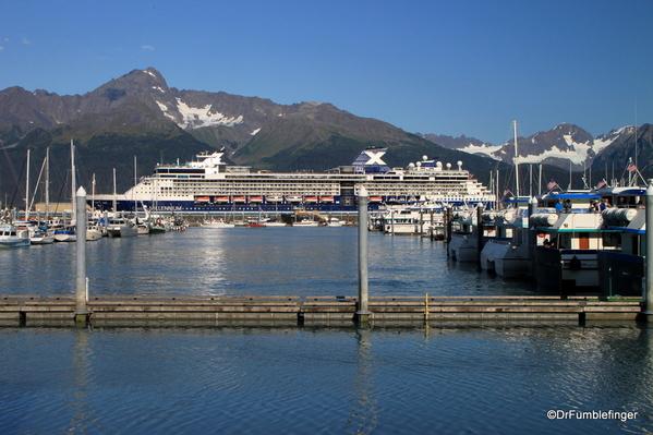 10 Seward Harbor