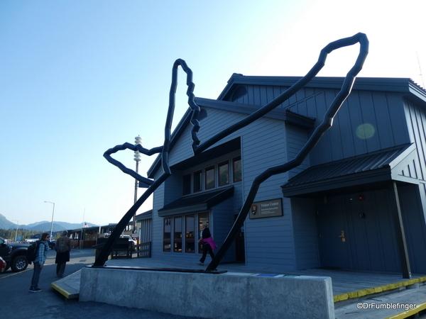 14 Seward Harbor