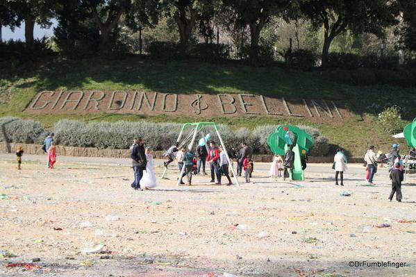 01 Carnival, Catania