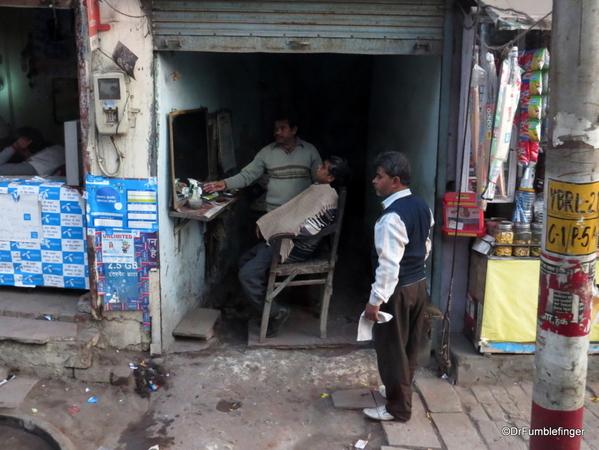 02 Agra Street Scenes