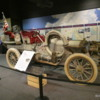 1907 Thomas Flyer, winner of the New York-Paris Automobile Race.  National Automobile Museum, Reno