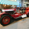 1917 American La France Firetruck.  National Automobile Museum, Reno