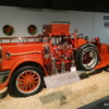 1926 Ford Firetruck.  National Automobile Museum, Reno