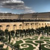 Gardens -Versailles-
