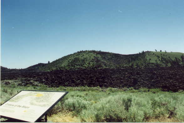Craters Of The Moon-Inferno-Cone