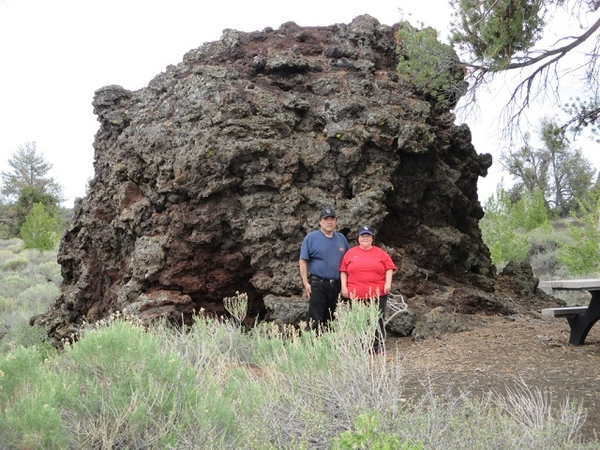 Craters Of The Moon-Us