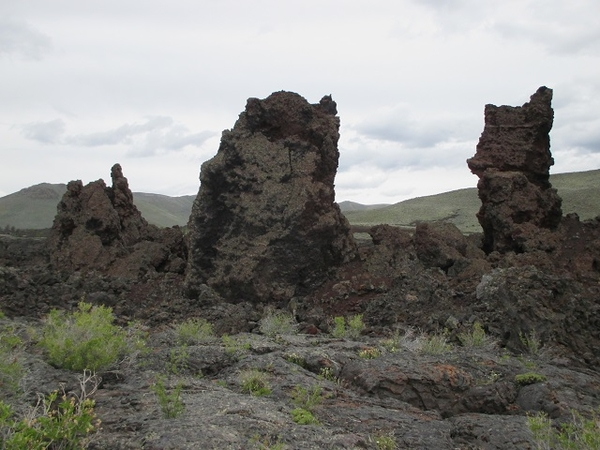 Craters Of The Moon-View3