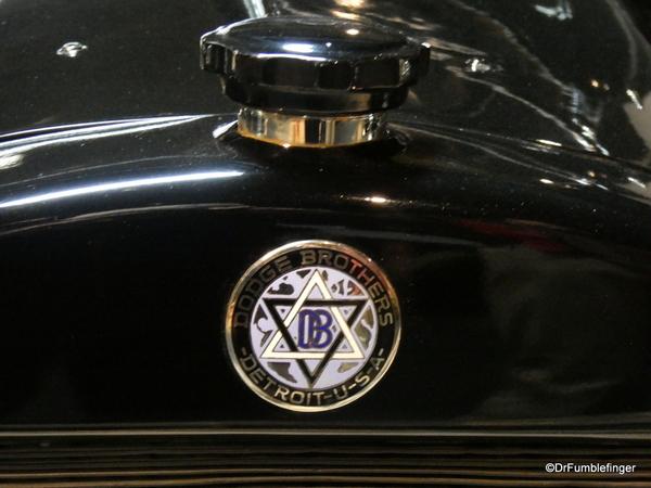 02 National Automobile Museum, Reno