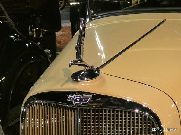 03 National Automobile Museum, Reno