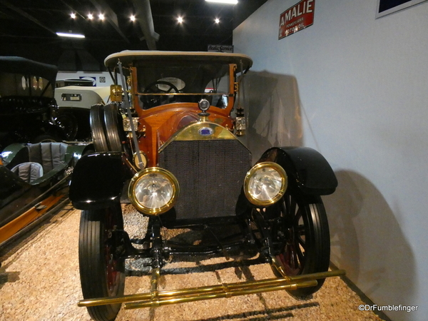 1914 Fiat (American), National Automobile Museum (2)