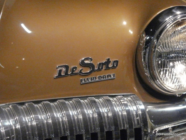 1947 De Soto, National Automobile Museum (1)