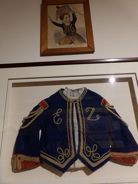 Ellsworth Zouave Child Uniform