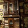 Spool Cabinet
