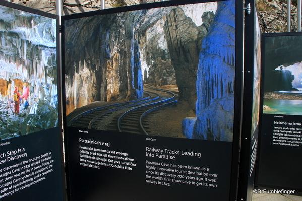 07 Postojna Cave