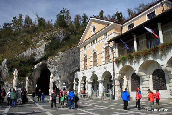 10 Postojna Cave