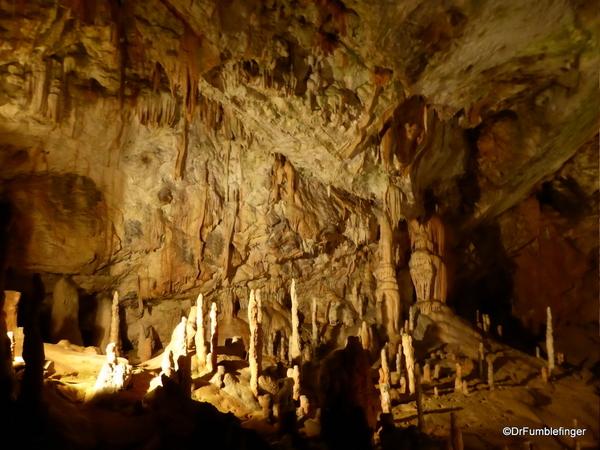 23 Postojna Cave