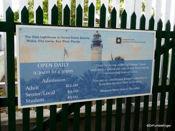 01 Key West Lighthouse