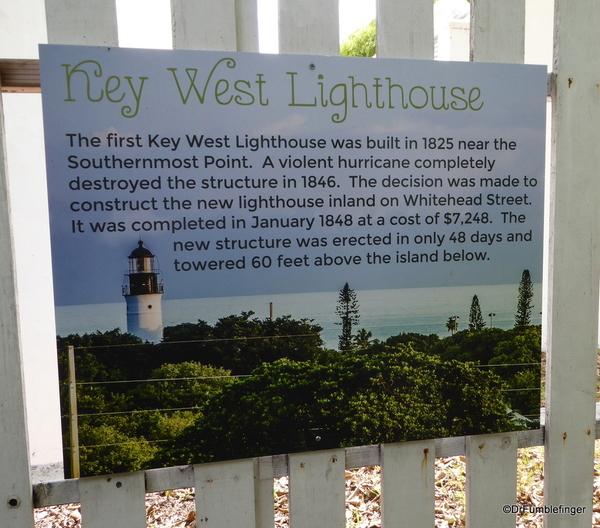 02 Key West Lighthouse