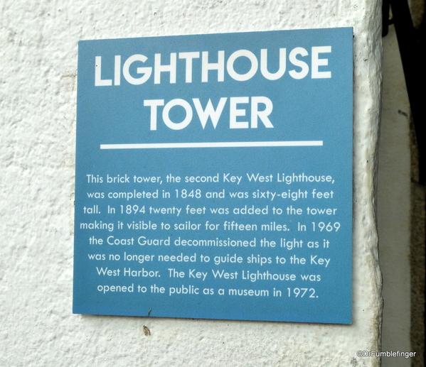 06 Key West Lighthouse