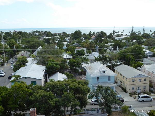 10 Key West Lighthouse