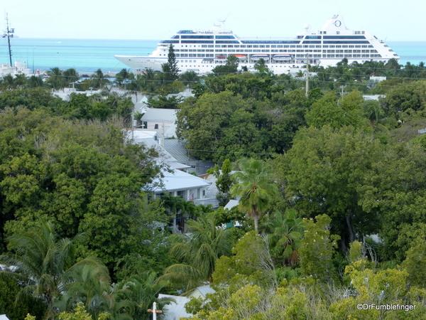 14 Key West Lighthouse