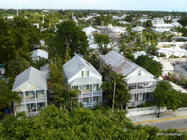 15 Key West Lighthouse