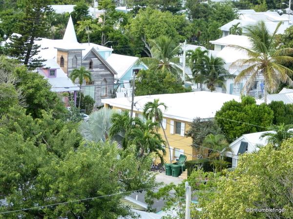 16 Key West Lighthouse