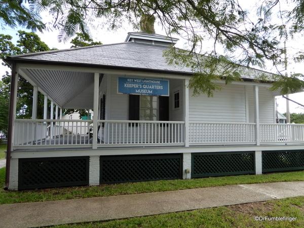 18 Key West Lighthouse