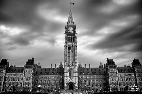 01 1024px-Canada_Parliament_Buildings. Courtesy Wikimedia and Jonathankslim