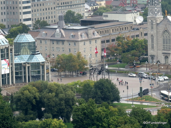 14 Views from the Peace Tower
