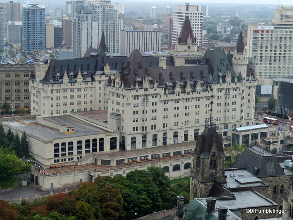 15 Views from the Peace Tower