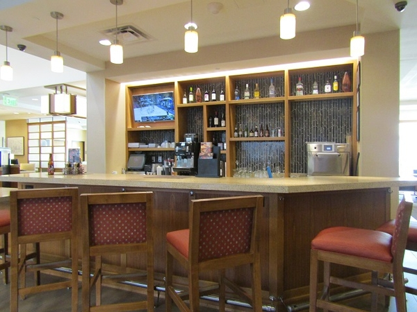 Hyatt Place - Bar