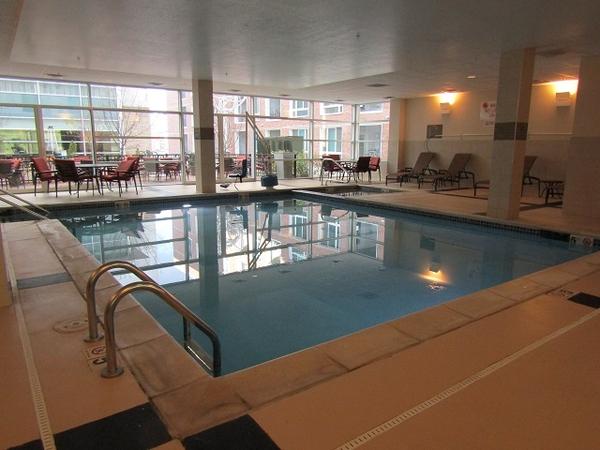 Hyatt Place - Pool