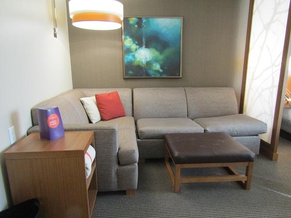 Hyatt Place - Room 3