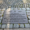 00 Holocaust Memorial, Holy Ghost Church, Copenhagen