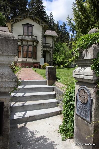 02 Perkins House, Colfax