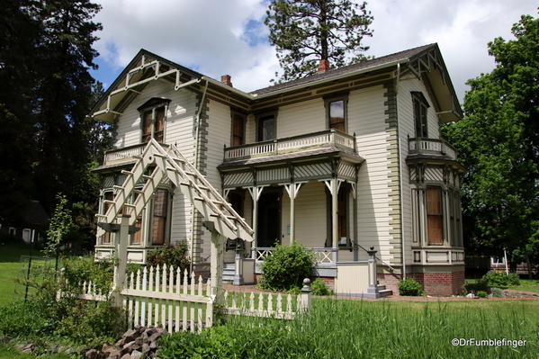 05 Perkins House, Colfax
