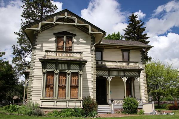 06 Perkins House, Colfax