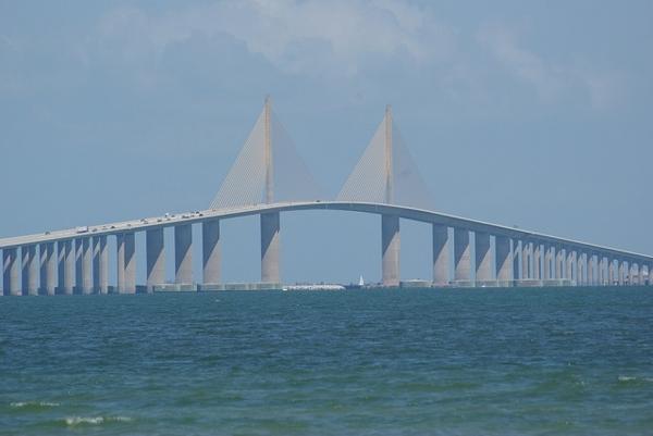 Skyway Bridge 3
