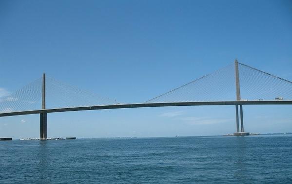 Skyway Bridge 5