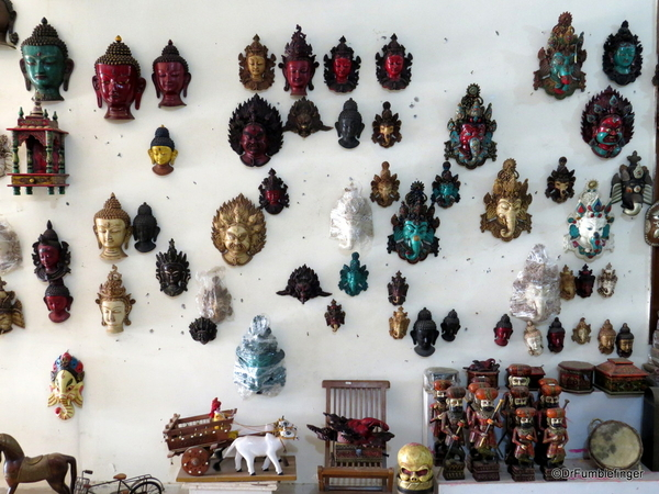 02 Tea shop in Rajasthan