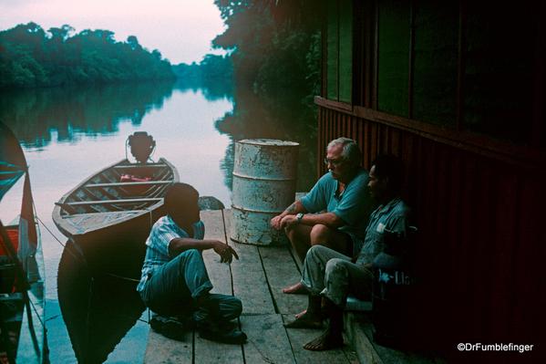04 Peruvian Amazon