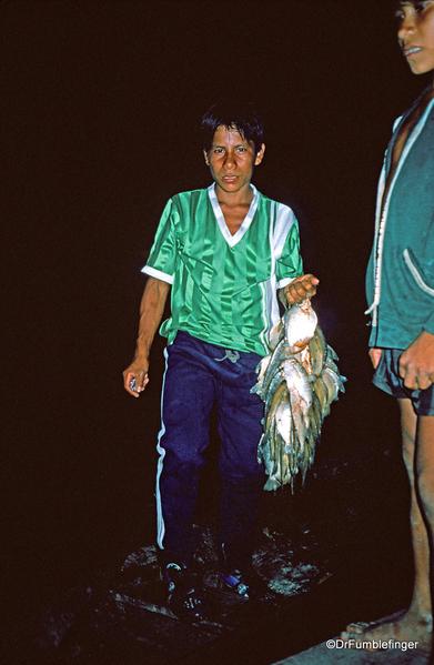 10 Peruvian Amazon