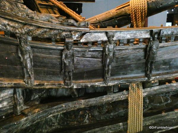 13 Vasamuseum