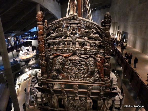 19 Vasamuseum