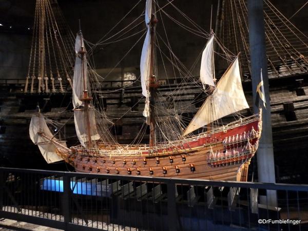 22 Vasamuseum