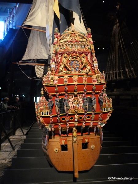 23 Vasamuseum